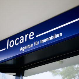Locare – Agentur für Immobilien