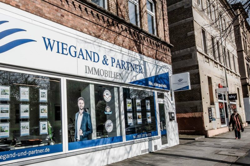 Wiegand Partner