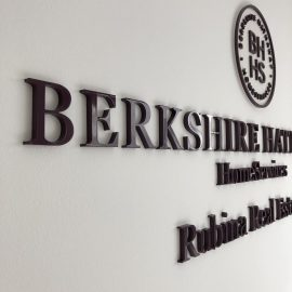 Berkshire Hathaway HomeServices Rubina Real Estate, Frankfurt